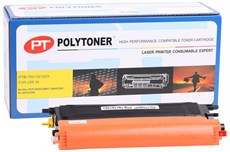 Brother TN-150Y muadil By Point toner Sarı HL9040cn-9840cdw-9440cn-4070cdw-4050cdn-4040cn