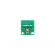 Develop DR-311 Siyah Unite Chip İneo +220, +280, +360