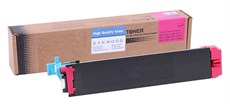 Sharp DX-C38GTM muadil By Point  Kırmızı Toner DX-C310-C311-C312-C380-C381-C400-C401-C402